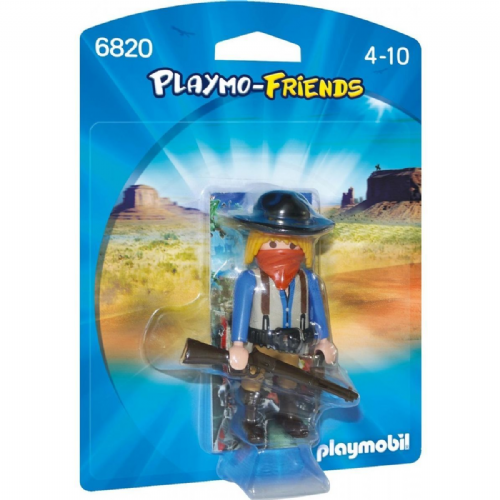 Playmobil 6820 Playmo-Friends Masked Bandit